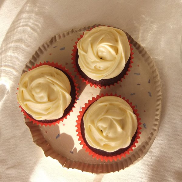 Macy's Fields Cupcakes