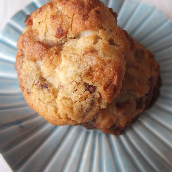 Cereal Mallow Chocolate Chip Cookies