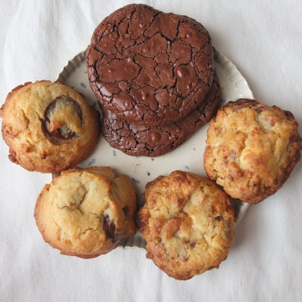 Cookie Sampler Regular